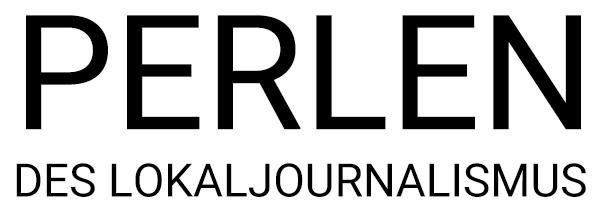 Perlen des Lokaljournalismus