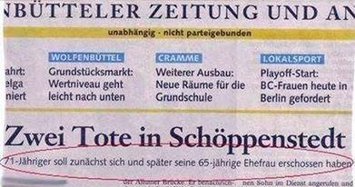 Testkommentar - Das NRW-Wahlrecht soll offenbar deutlich eingeschränkt werden. .